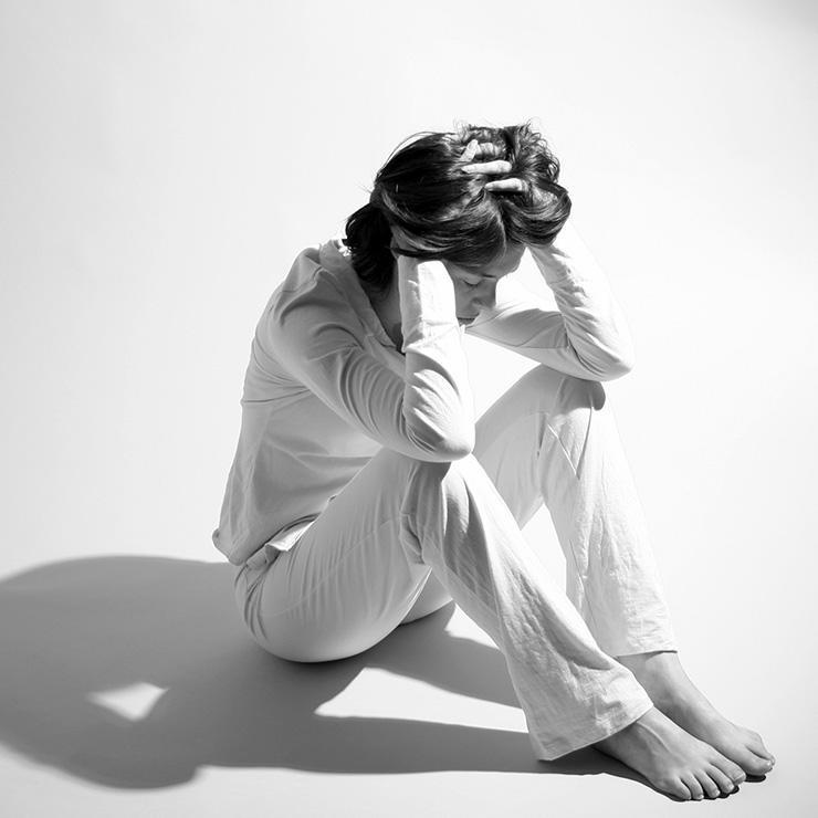 Cum sa ajuti un prieten in depresie